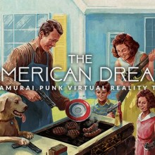 The American Dream Game Free Download