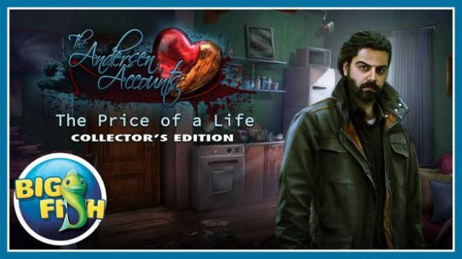 The Andersen Accounts: The Price of a Life Collector's Edition Free Download