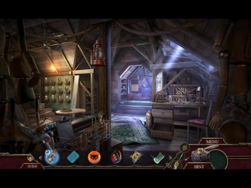 The Andersen Accounts: The Price of a Life Collector's Edition Torrent Download