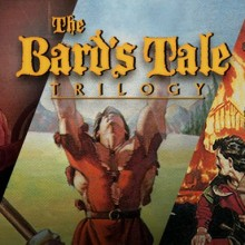 The Bard's Tale Trilogy (Volume 1-3) (v3.28) Game Free Download
