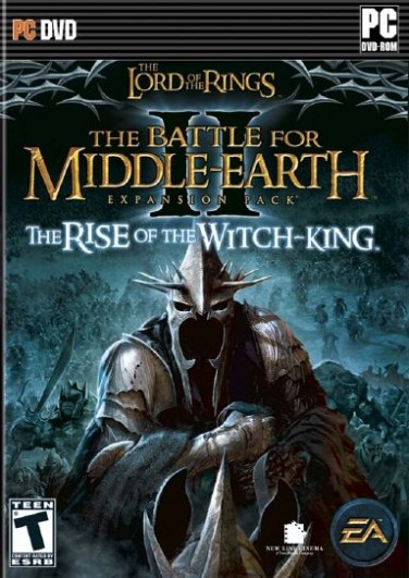 The Battle for Middle-earth II: The Rise of the Witch-king Free Download