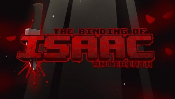 The Binding of Isaac: Antibirth Free Download