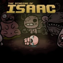 The Binding of Isaac Game Free Download