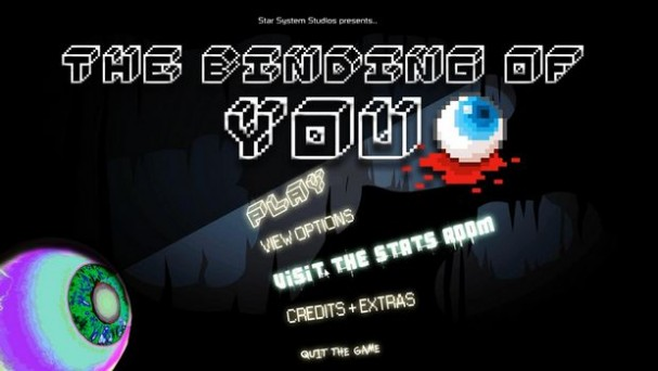 The Binding Of YOU Torrent Download
