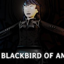 The Blackbird of Amor Game Free Download