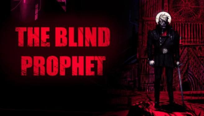 The Blind Prophet Free Download