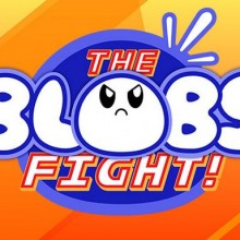 The Blobs Fight Game Free Download