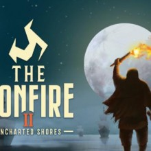 The Bonfire 2: Uncharted Shores (v1.0.21) Game Free Download