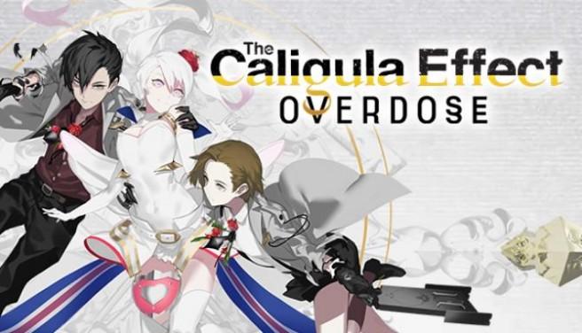 The Caligula Effect: Overdose Free Download
