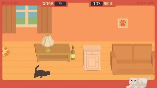 The Cat Games Torrent Download