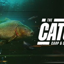 The Catch: Carp & Coarse (ALL DLC) Game Free Download