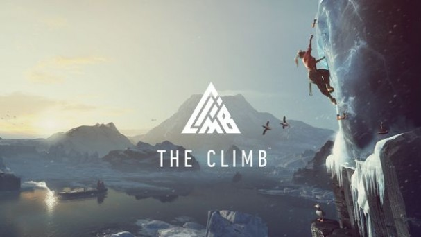 The Climb VR Free Download