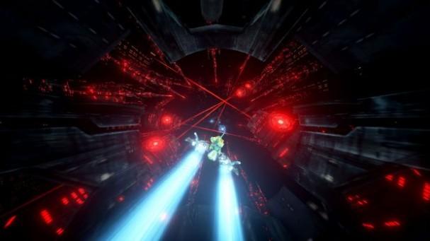 The Collider 2 PC Crack