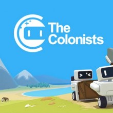 The Colonists (v1.3.3.2) Game Free Download