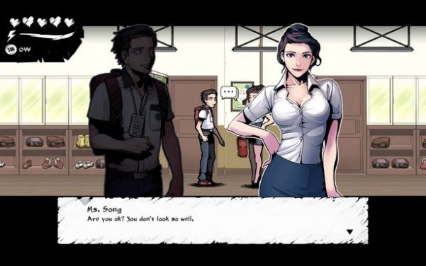 The Coma: Recut Torrent Download