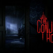 The Conjuring House (v1.0.4) Game Free Download