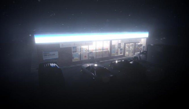 The Convenience Store | ???? Torrent Download