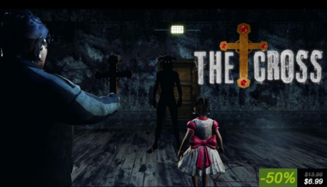 The Cross Horror Game Free Download