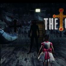 The Cross Horror Game Game Free Download