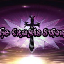 The Cruxis Sword Game Free Download