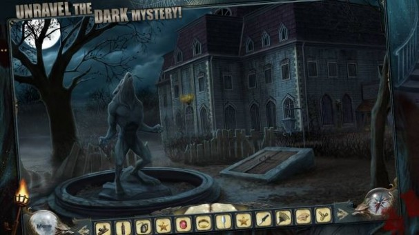 The Curse of the Werewolves Torrent Download