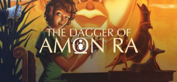 The Dagger of Amon Ra Free Download