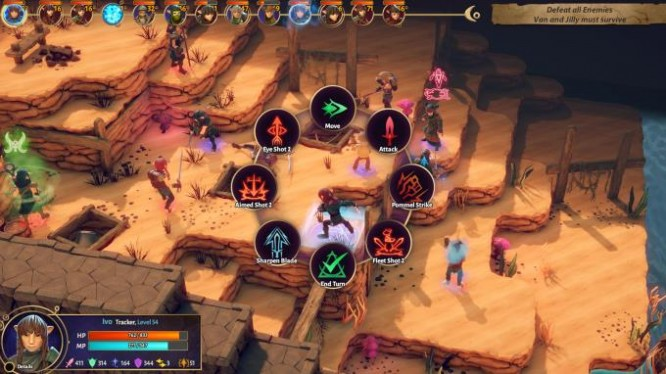 The Dark Crystal: Age of Resistance Tactics PC Crack