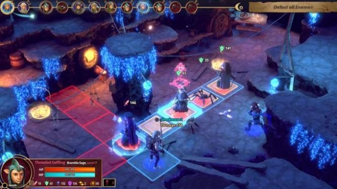 The Dark Crystal: Age of Resistance Tactics Torrent Download