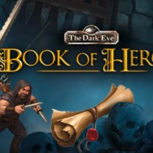 The Dark Eye : Book of Heroes Game Free Download