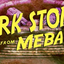 The Dark Stone from Mebara Game Free Download