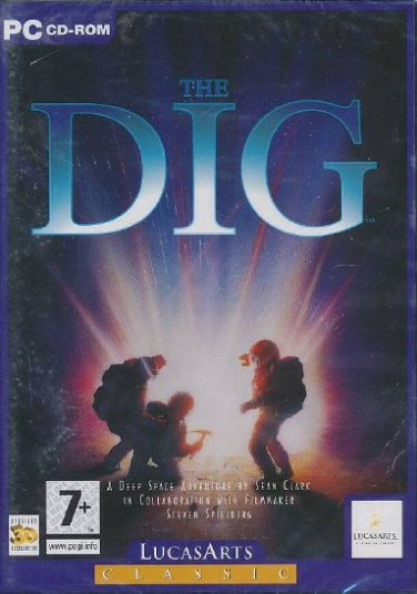 The Dig Free Download