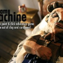 The Dream Machine (Chapter 1-6) Game Free Download