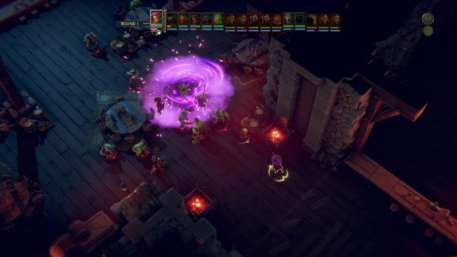 The Dungeon Of Naheulbeuk: The Amulet Of Chaos Torrent Download