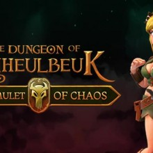 The Dungeon Of Naheulbeuk: The Amulet Of Chaos (v1.0.543) Game Free Download
