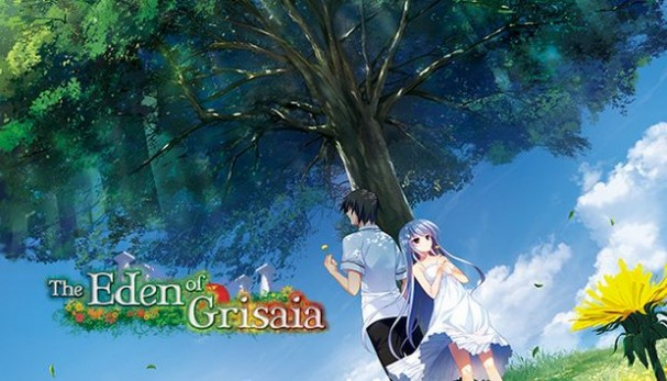 The Eden of Grisaia Unrated Version Free Download