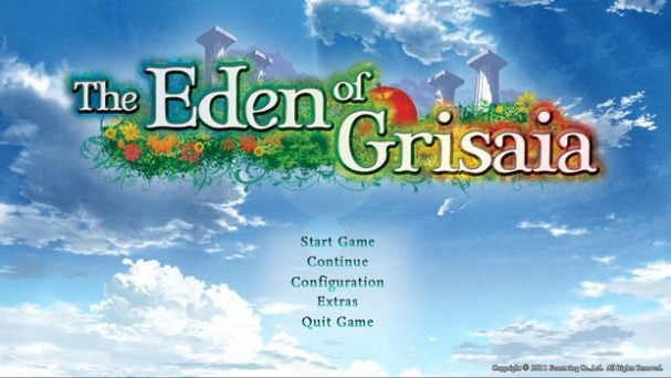 The Eden of Grisaia Torrent Download