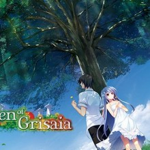 The Eden of Grisaia Game Free Download