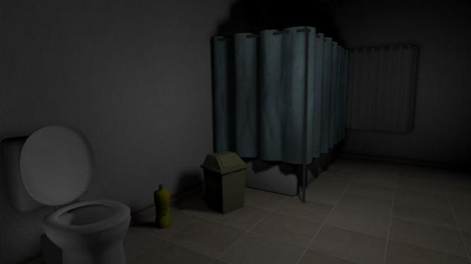 The Eerie Inn VR Torrent Download