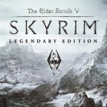 The Elder Scrolls V: Skyrim - Legendary Edition Game Free Download