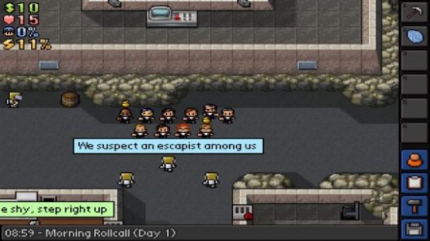 The Escapists Torrent Download