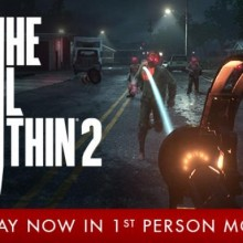 The Evil Within 2 (v1.04) Game Free Download