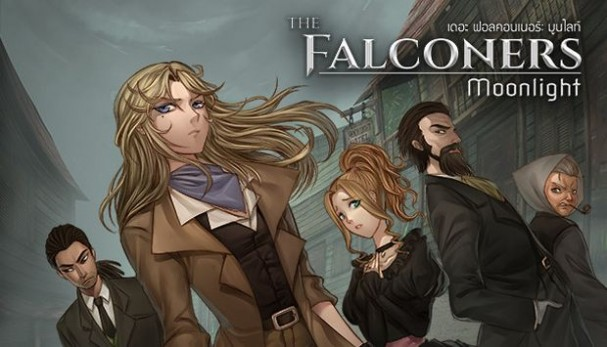 The Falconers: Moonlight Free Download