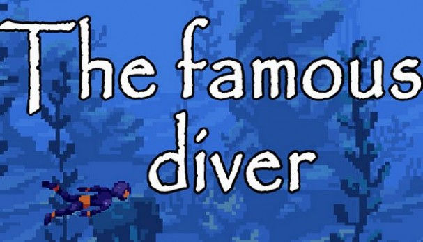The famous diver Free Download