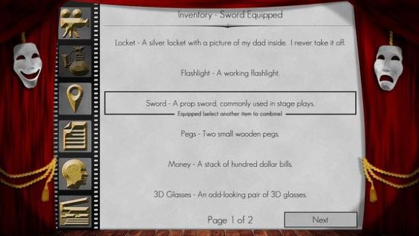 The Filmmaker - A Text Adventure PC Crack