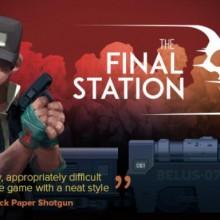 The Final Station (v1.5.2 & DLC) Game Free Download