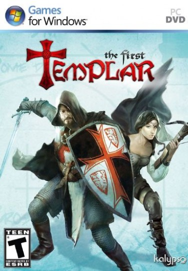 The First Templar Steam Special Edition Game Free Download