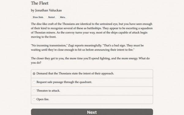 The Fleet Torrent Download