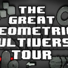 The Great Geometric Multiverse Tour Game Free Download