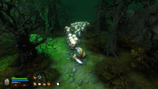 The Great Story of a Mighty Hero Remastered Torrent Download