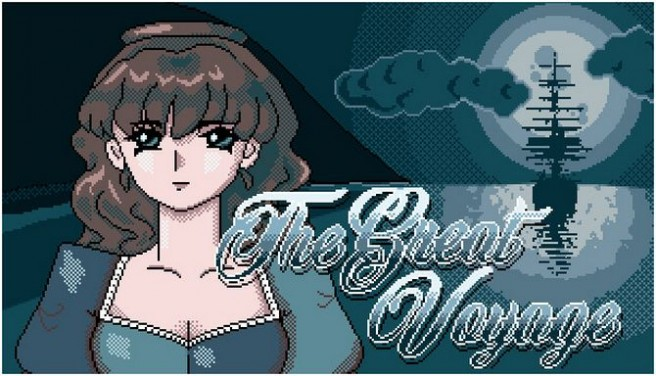 The Great Voyage - Visual Novel Free Download